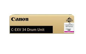 Canon Trommel C-EXV 34 magenta - 36.000 Blatt
