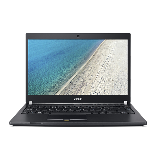 Acer TravelMate P648- - 14\ Notebook - Core i5 Mobile 2,5 GHz 35,6 cm