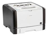 SP 377DNwX 1200 x 1200DPI A4 WLAN Laser-/LED-Drucker