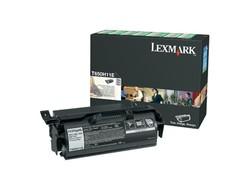 Lexmark T650H11E 25000Seiten Schwarz Tonerkartusche