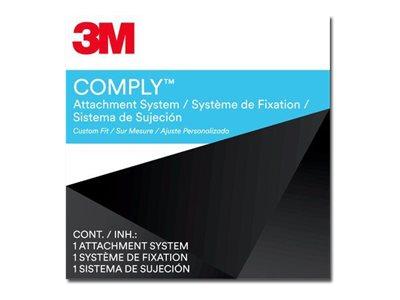 """3M Comply Attachment Set - Custom Laptop Type - Blickschutzfilter für Notebook - klebend - 30.7-35.6 cm (12.1""""-14"""")"""