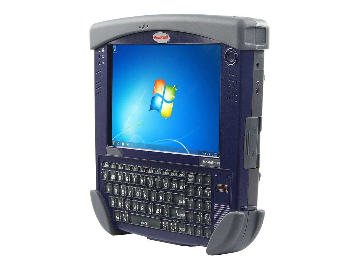 HONEYWELL MARATHON OUTDOOR ABGN BT 3G CDM - Win 7 Pro - 2 GB RAM