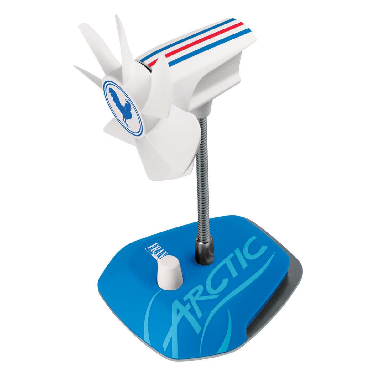 Arctic Breeze Country USB-Tischventilator