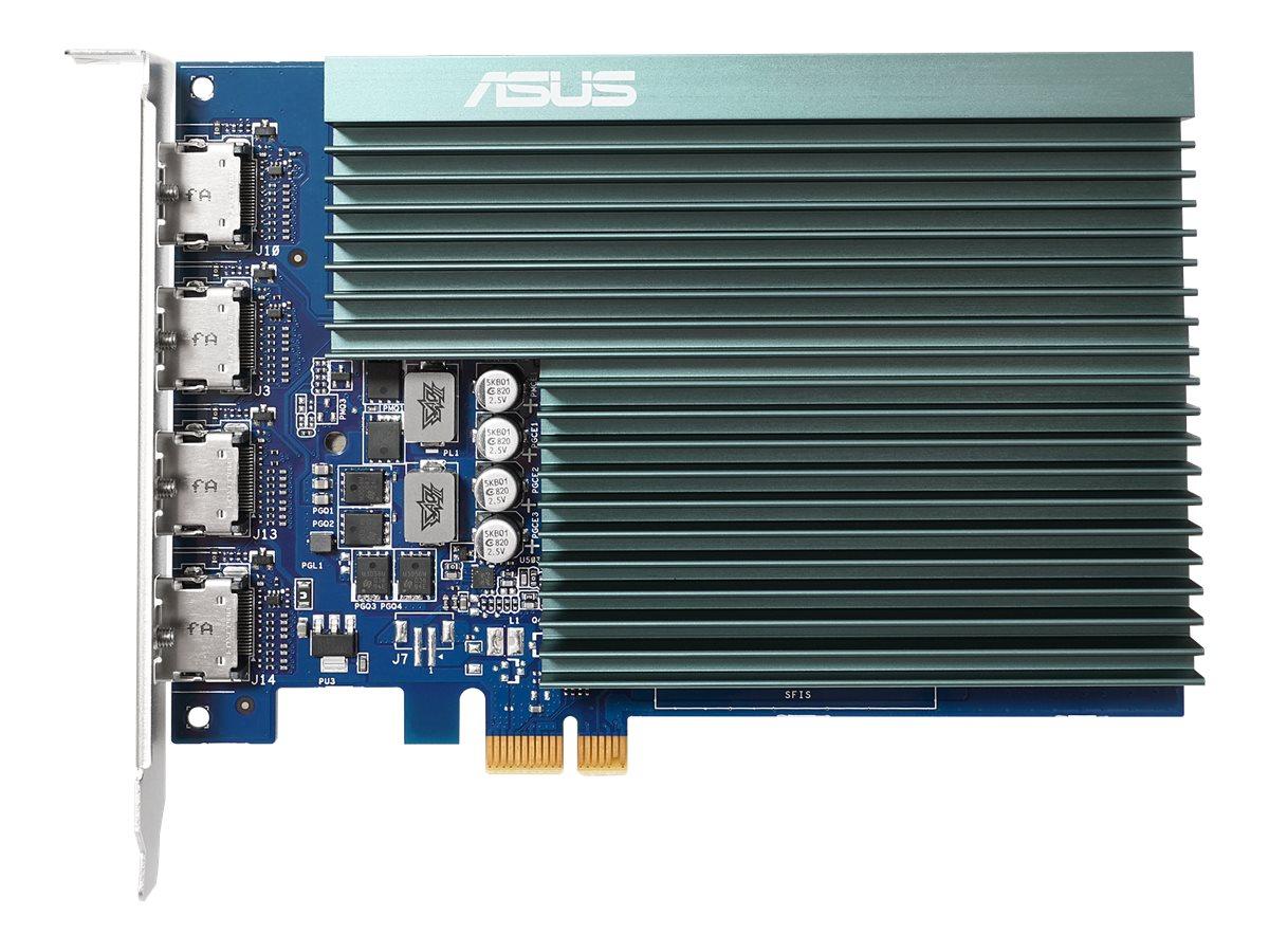 ASUS GT730-4H-SL-2GD5 - Grafikkarten - GF GT 730
