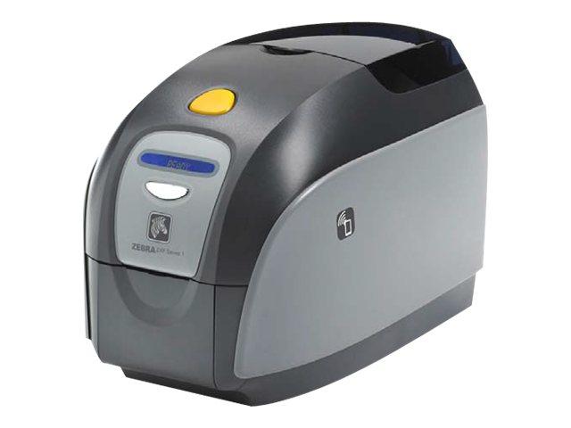 Zebra ZXP Series 1 QuikCard ID Solution