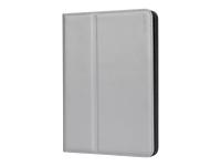 "Click-In - Flip case - Apple - iPad mini 4 - 3 - 2 - 20,1 cm (20.1cm/7.9"") - 280 g - Silber"