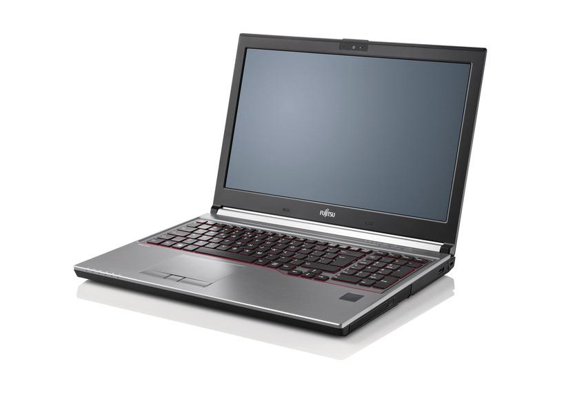 Fujitsu CELSIUS H760 - 15,6 Notebook - Core i7 Mobile 2,7 GHz 39,6 cm