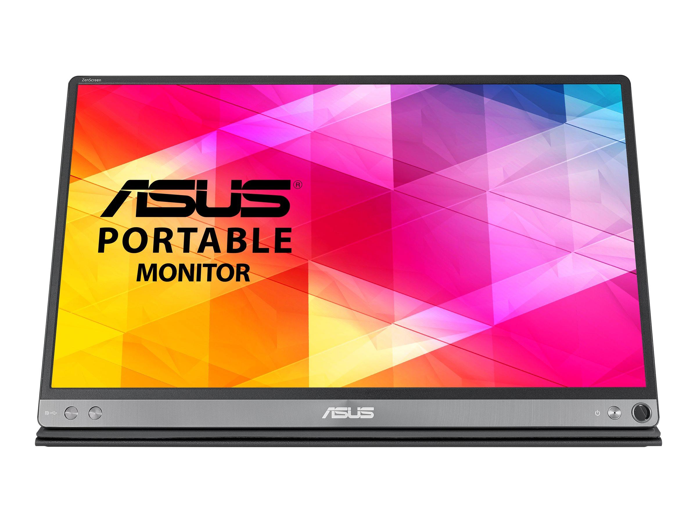 """ASUS ZenScreen MB16AC - LED-Monitor - 39.6 cm (15.6"""")"""