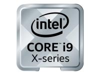 Core i9-10940X - 3.3 GHz