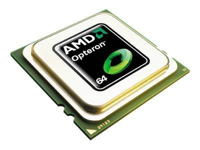 AMD Third-Generation Opteron 2378 - 2.4 GHz - 4 Kerne - Socket F (1207)
