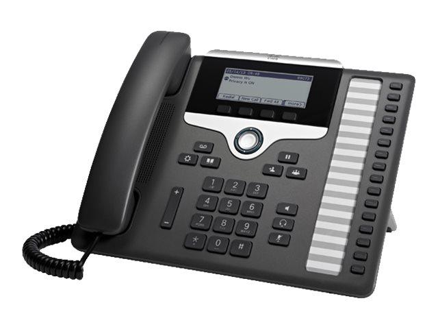 Cisco IP Phone 7861 (CP-7861-K9=)