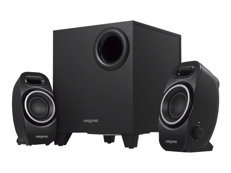 Creative A250 - Lautsprechersystem
