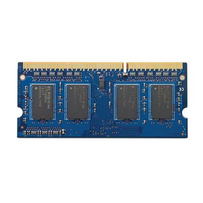 4GB DDR3L-1600 1.35V SODIMM