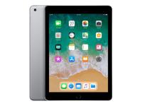 "iPad WI-FI 128 GB Grau - 9,7"" Tablet - 2,4 GHz 24,6cm-Display"