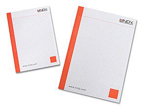 Lindy Notizblock A5 - Sonstige Produkte