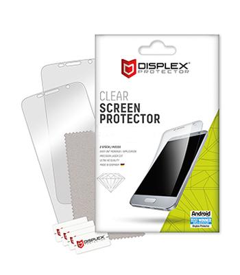 E.V.I. Displex 00641 Klare Bildschirmschutzfolie P9 lite Bildschirmschutzfolie