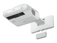 EB-1470Ui Wand-Projektor 4000ANSI Lumen 3LCD WUXGA (1920x1200) Weiß Beamer