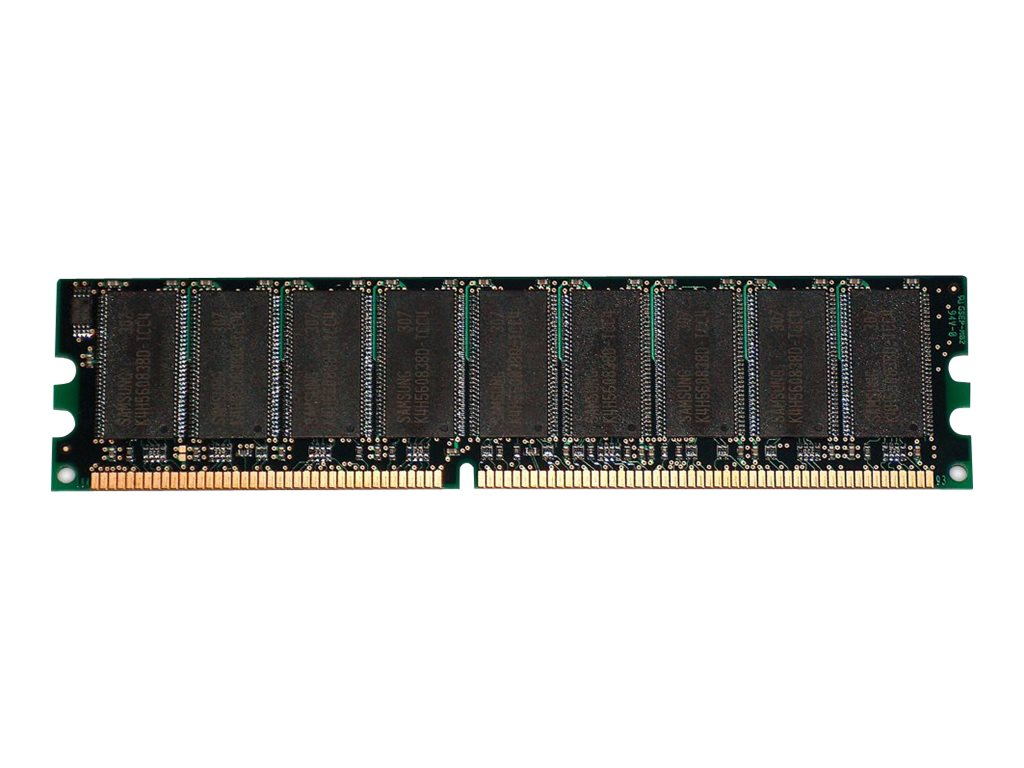 HP 4GB (2x2GB PC2-5300 DDR2-667 2Rank Reg Memory Kit (408853-B21) - REFURB