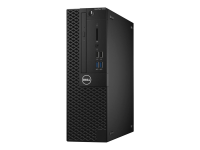 OptiPlex 3050 - Small Form Factor - 1 x Core i5 7500 / 3.4 GHz