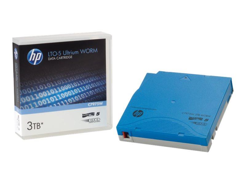 HP LTO-5 Ultrium Worm 1x (C7975W)