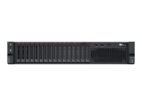 ThinkSystem SR590 7X99 - Server - Rack-Montage