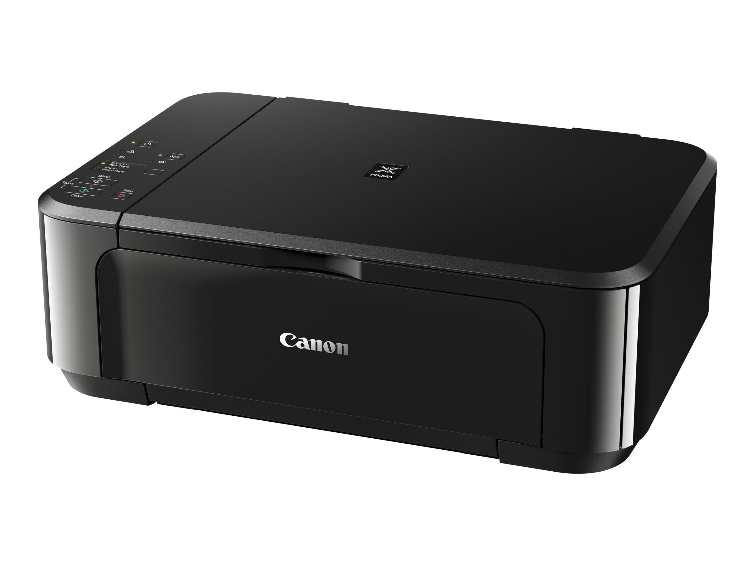 Canon PIXMA MG3650 - Multifunktionsdrucker