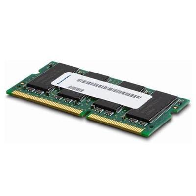 Lenovo DDR4 - 16 GB - SO DIMM 260-PIN