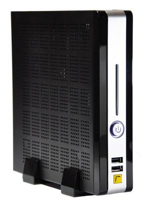 Rangee X-LT550-IOT - 2 GHz - J1900 - 4 GB - DDR3-SDRAM - 32 GB - Flash