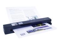 IRIScan Anywhere 5 Wi-Fi ADF scanner 1200 x 1200DPI A4 Schwarz