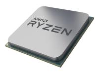 Ryzen 3700X - AMD Ryzen 7 - 3,6 GHz - Buchse AM4 - PC - 7 nm - 3700X