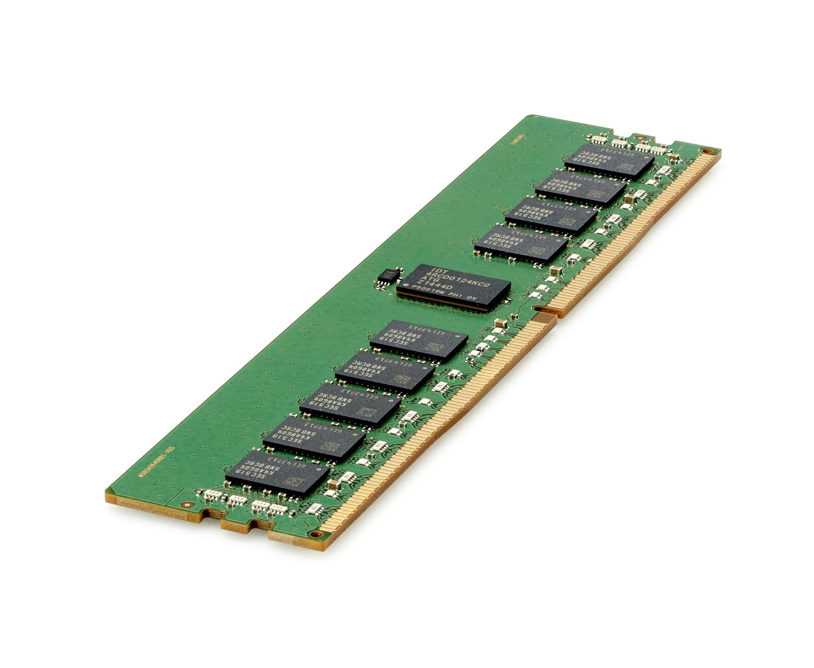 HP Enterprise SmartMemory - DDR4 - 32 GB - DIMM 288-PIN