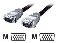 equip High Quality 3 +7 - VGA-Kabel - HD-15 (VGA)