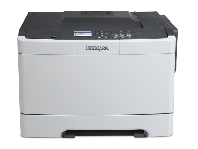 Lexmark CS410dn Farbe 1200 x 1200DPI A4