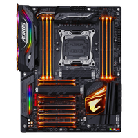 X299 AORUS Gaming 9 Intel X299 LGA 2066 ATX Motherboard