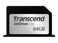 JetDrive Lite 330 64GB 64GB MLC Speicherkarte