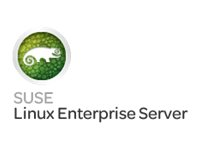 SuSE Linux Enterprise Server for x86 - Standardabonnement (1 Jahr) - 2 Anschlüsse