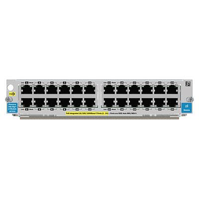 HP 24-port SFP v2 zl Module (J9537A)