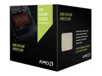 AMD Athlon II X4 880K - 4 GHz