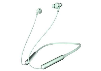1MORE E1024BT Headset Inear Calls & Music Green Binaural Buttons