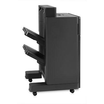 HP Color LaserJet Stapler/Stacker - Ausgabefach 15 Blatt
